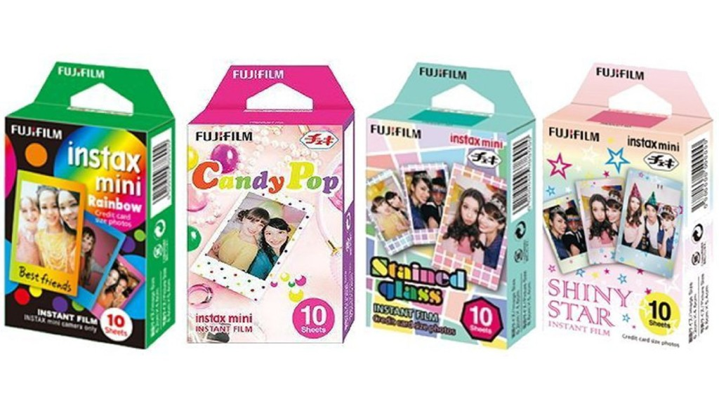 an overview of fuji photo film inc Global branding site of fujifilm's instant camera instax series  fujifilm  corporation was named a clarivate 2017 top 100 global innovator for the sixth.